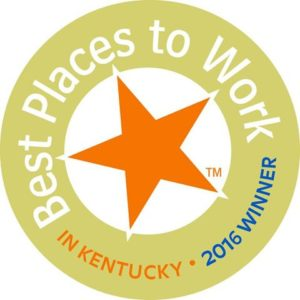 2016 Best Places to Work in KY
