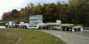 13-Axle-Trailer-Transport