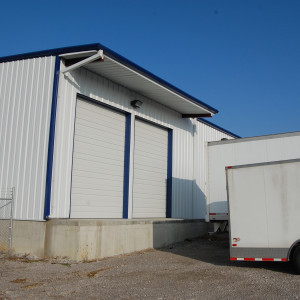 Loading Dock Access