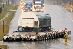 Edwards Heavy Haul Transport