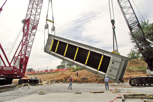 Crane-Lift-HRSG-Module