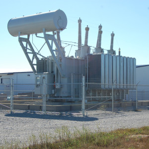 Edwards Moving Transformer Storage