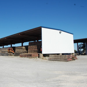 Edwards Covered Storage