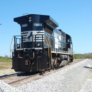 Edwards_Rail Siding